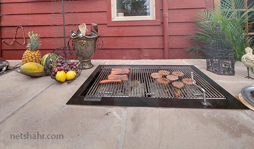 Your Guide to Grills and More for Great Outdoor Cooking 4