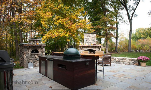 Your Guide to Grills and More for Great Outdoor Cooking 5