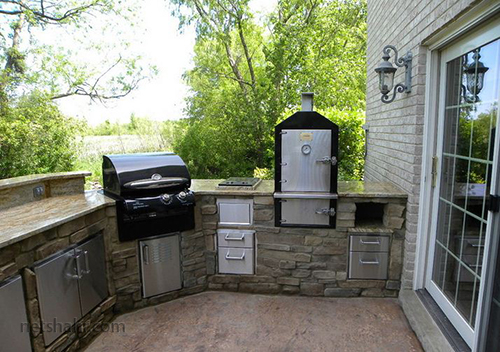 Your Guide to Grills and More for Great Outdoor Cooking 6