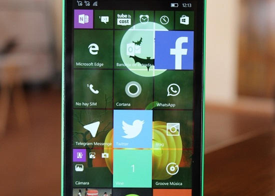 Windows 10 Mobile Preview Build 10581 Released Full Changelog Available2