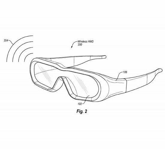 Amazon may be interested in making augmented reality smart glasses 2