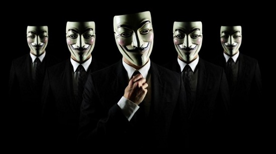 Anonymous Vows to Unmask Ku Klux Klan 3