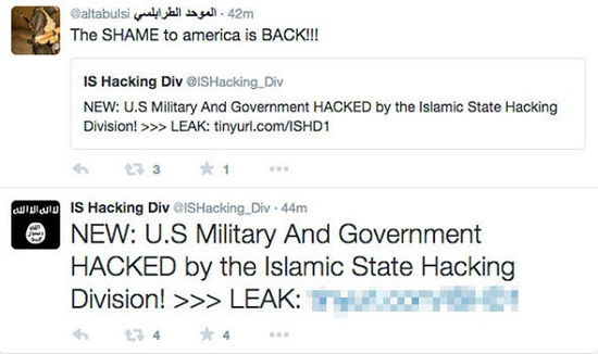 Hacker Who Sent US Data to ISIS Is Arrested 3
