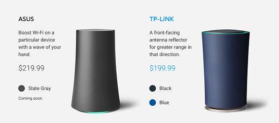 Google launches new OnHub router made by Asus 2