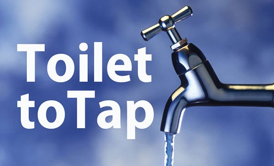 Toilet to Tap Gains Appeal in Bone Dry West 3