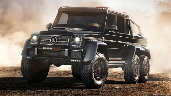Toyotas Ultimate Utility Vehicle is a minivan fit for the apocalypse 2