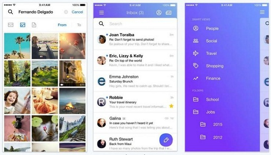 Password No Longer Needed for Yahoo Mail 3
