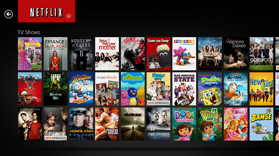 Popcorn Time in Your Browser Is the Ultimate Netflix For Pirate 2