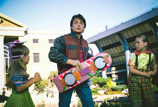 TONY HAWK HELPED TO DESIGN THE HENDO 2.0 HOVERBOARD 5