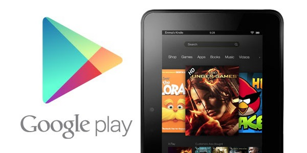 You Can Install the Google Play Store on Amazons 50 Tablet No Rooting Required2