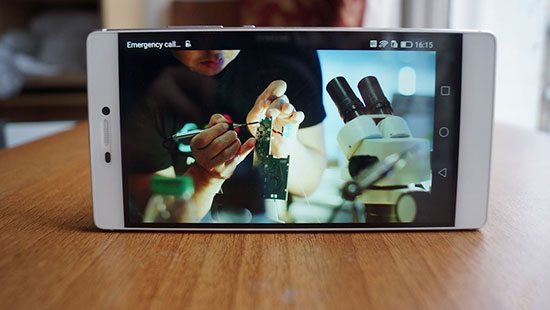 Huawei P8 vs Honor 6 Plus Review with Camera Samples 29