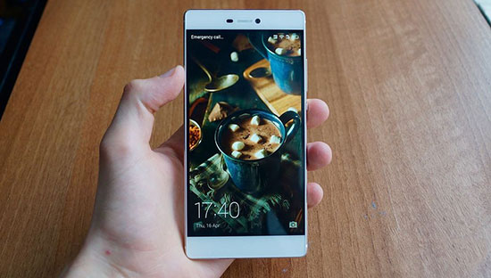 Huawei P8 vs Honor 6 Plus Review with Camera Samples 30