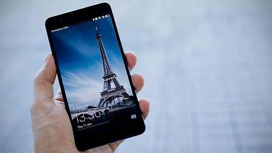 Huawei P8 vs Honor 6 Plus Review with Camera Samples 8