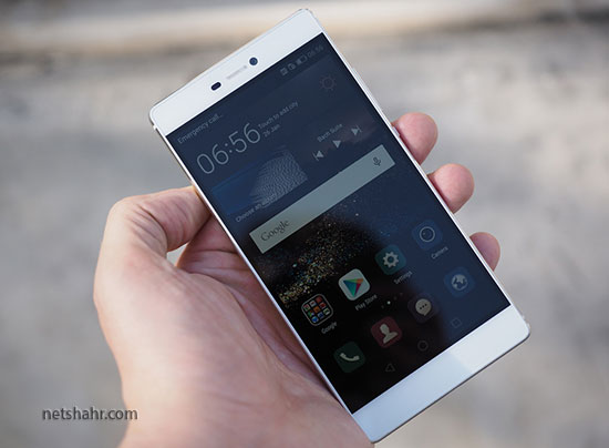 Huaweis flagship P8 smartphone is all about the fancy camera 1