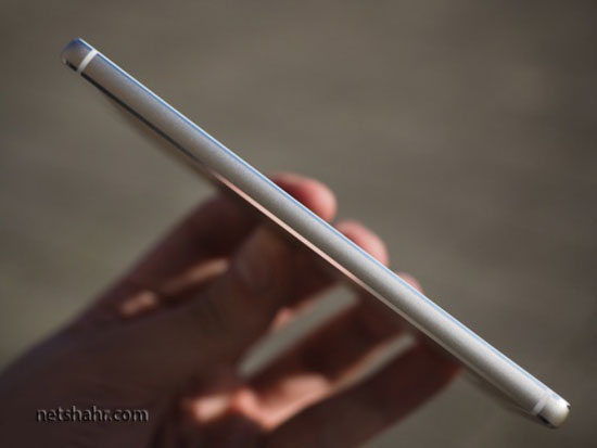 Huaweis flagship P8 smartphone is all about the fancy camera 5
