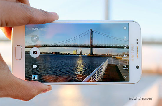 Samsung Galaxy S6 Camera Review 4