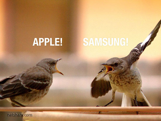 Kids Choose Between The iPhone 6 And The Samsung Galaxy S6 2
